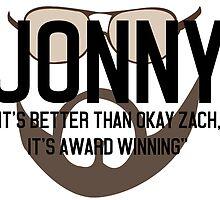 Jonny by samonstage