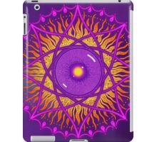 ósholo, violet dawn iPad Case/Skin