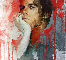 Dexter by Kaneloart