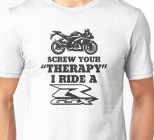 Funny Suzuki GSX-R  Unisex T-Shirt