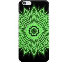 ozoráhmi, glow iPhone Case/Skin