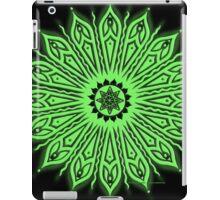 ozoráhmi, glow iPad Case/Skin