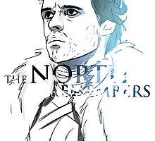 The North Remembers by zangetsuBankai