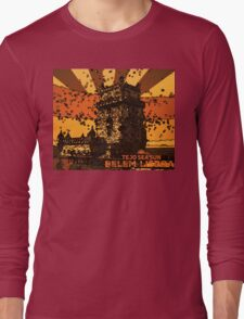 Portugal Lisbon Belem Long Sleeve T-Shirt