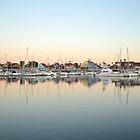 Marina Village by RichCaspian