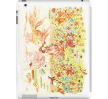 Watercolor Dream iPad Case/Skin