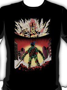 Attack on Krang T-Shirt