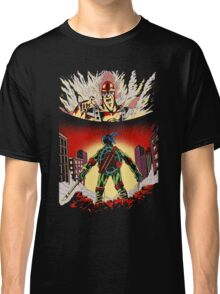 Attack on Krang Classic T-Shirt