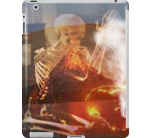 life on earth iPad Case/Skin