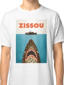 Zissou Classic T-Shirt
