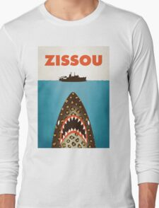 Zissou Long Sleeve T-Shirt