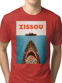 Zissou Tri-blend T-Shirt