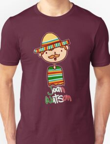 Juan Watson T-Shirt