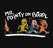 Mr. Pointy by wloem