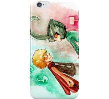 Little Asgard iPhone Case/Skin