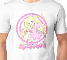 love stage - lalalulu Unisex T-Shirt