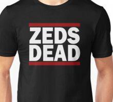 ZEDS DEAD BABY Unisex T-Shirt