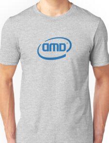 AMD INTEL Unisex T-Shirt