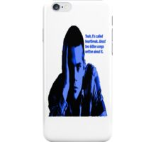 Stiles Stilinski from Teen Wolf iPhone Case/Skin