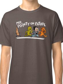 Mr. Pointy Classic T-Shirt