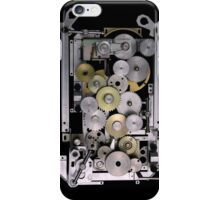 Gears For What iPhone Case/Skin