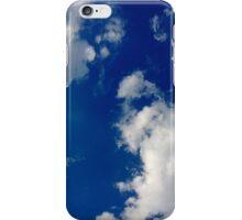 A few Clouds iPhone Case/Skin