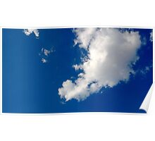 A Cloud in the Sky Poster