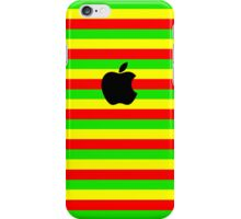 Rasta 1 iPhone Case/Skin
