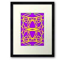 Abstract! Framed Print