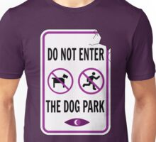 Night Vale - Dog Park Unisex T-Shirt