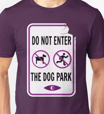 Night Vale - Dog Park Unisex T-Shirt