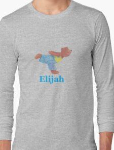 Grizzly Bear Elijah Long Sleeve T-Shirt