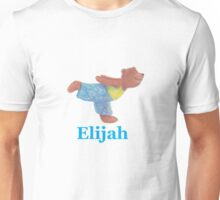 Grizzly Bear Elijah Unisex T-Shirt