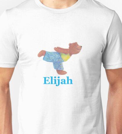 Grizzly Bear Elijah Unisex T-Shirt