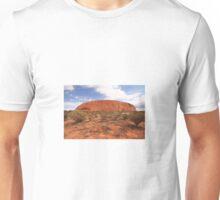 Ayers Rock Unisex T-Shirt