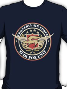 Calling Star Fox Unit (Classic) T-Shirt