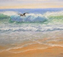 Sea Spray by Nicole Barros