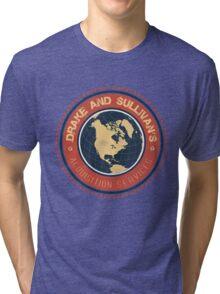 Drake and Sullivan's 2 Tri-blend T-Shirt