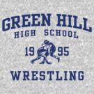 GREEN HILL HIGH SCHOOL WRESTLING by ottou812