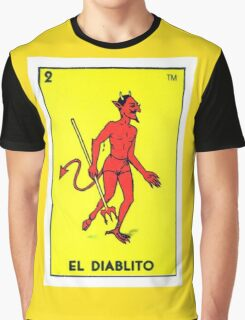 El diablito  Graphic T-Shirt