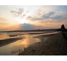 #harbour Photographic Print
