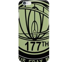 John Titor Time Traveler iPhone Case/Skin