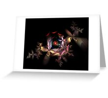Apo and UF: what a combo! Greeting Card