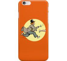 Harpo! iPhone Case/Skin