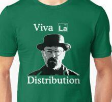 Breaking Bad - Walter White - Viva La Distribution Unisex T-Shirt