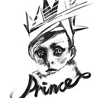 Prince by Melody Yiu
