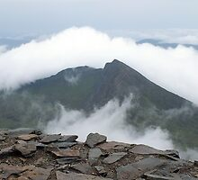 Snowdon  Views 2 by Paul  Green