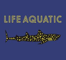 Life Aquatic by natbern