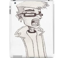 The Next Doctor iPad Case/Skin