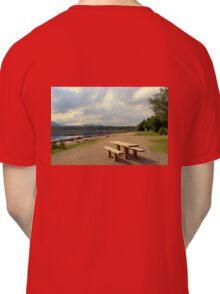 Picnic Anyone ? Classic T-Shirt